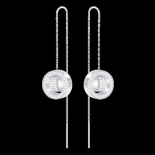 Hollow Earrings Long
