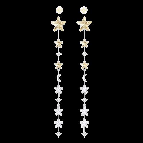 History Earrings
