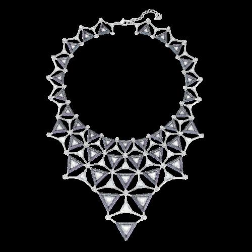 Hologram Necklace