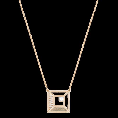 Hillock Pendant