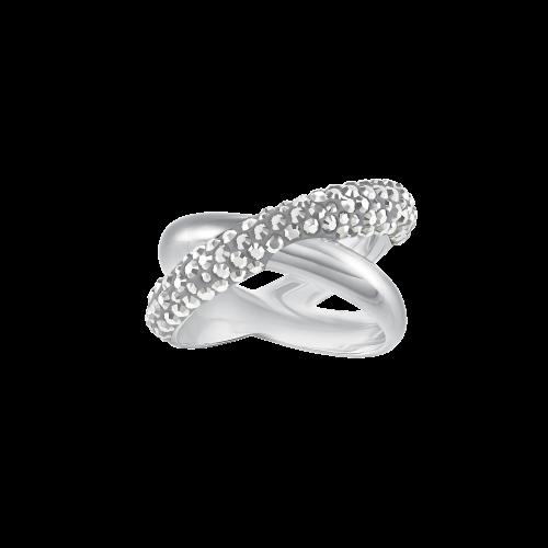 Crystaldust Ring