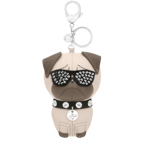 Roxie Bag Charm