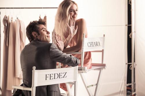 Chiara Ferragni & Fedez