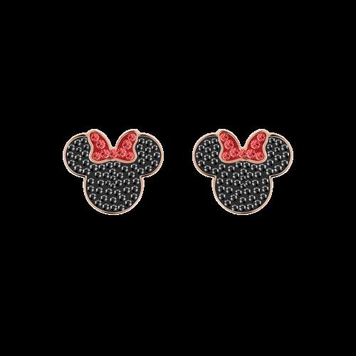 Mickey&Minnie:PE Minnie SWAROVSKI 90TH ANNIVERSARY