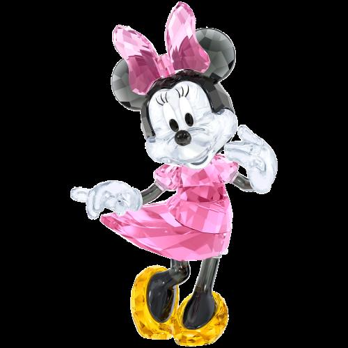 Minnie Mouse SWAROVSKI 90TH ANNIVERSARY