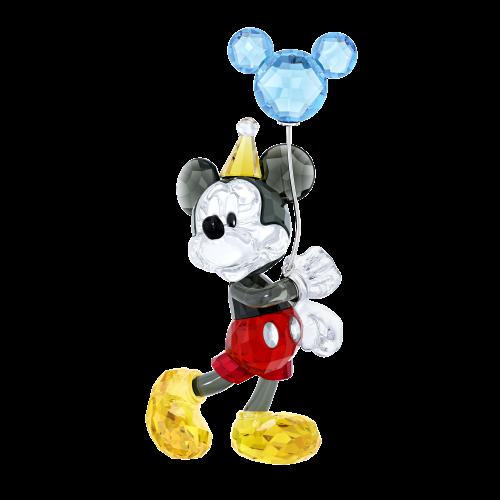 Mickey Mouse SWAROVSKI 90TH ANNIVERSARY
