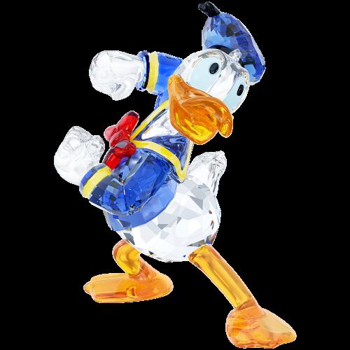 Donald Duck SWAROVSKI 90TH ANNIVERSARY